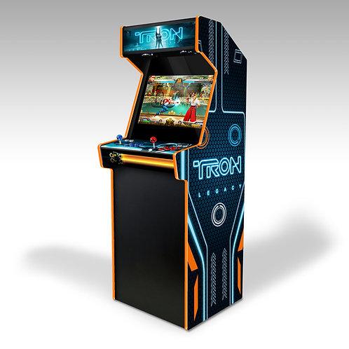 Arcade Classic | Tron Legacy