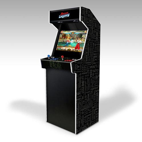 Arcade Classic | Logos