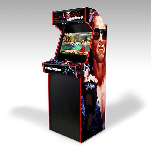 Arcade Classic   Terminator