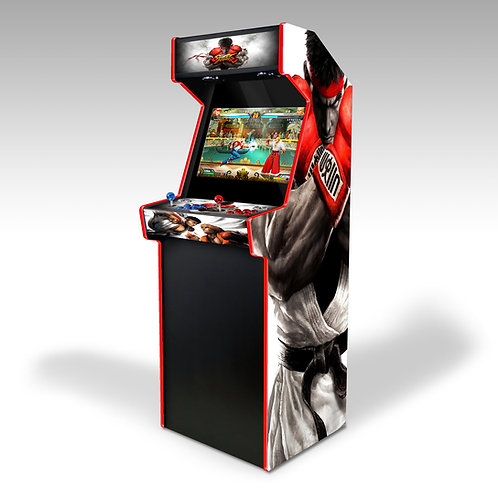 Arcade Classic | Street Fighter