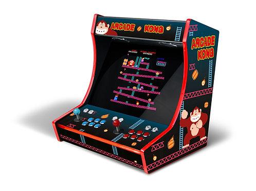 Bartop XL Deluxe | Arcade Kong