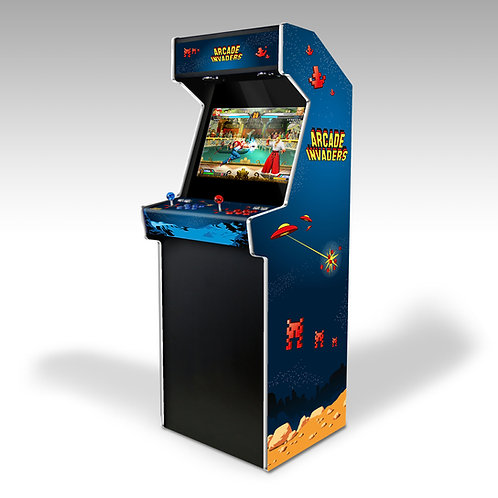 Arcade Classic | Arcade Invaders
