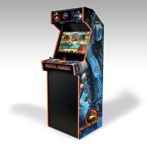 Arcade Classic | Mortal Kombat