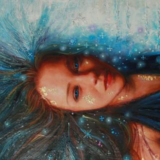 """""""Autoportret - sama u svemiru"""""""