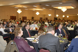 2018 Proudly Prolife Dinner