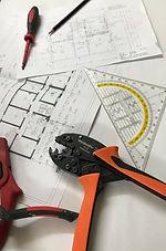 Planung und Gestaltung