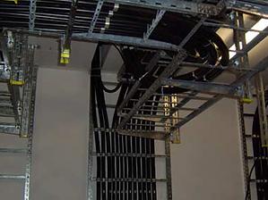 Kabelbahnbau