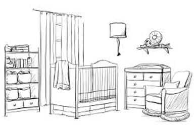 Projeto Dormitório Infantil