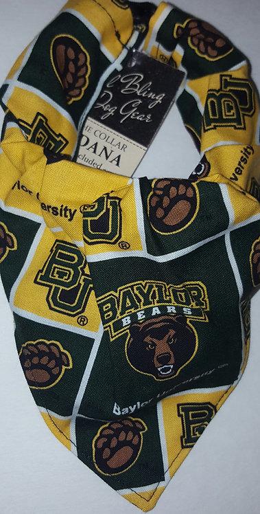 Baylor Bears University