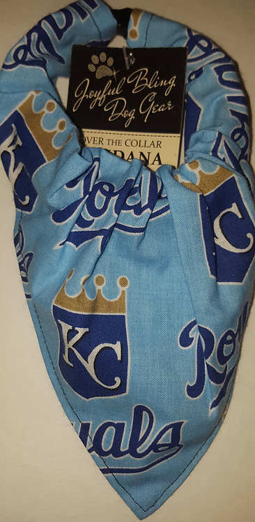Kansas City Royals 1