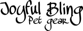 Joyful Bling Pet Gear logo