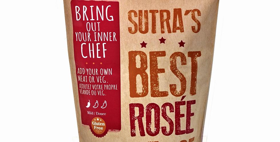 Rose' Sauce (Balsamic Masala)