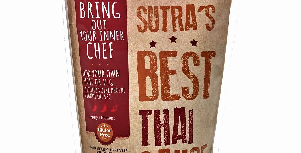 Red Thai Sauce