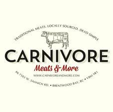 Carnivore Meats