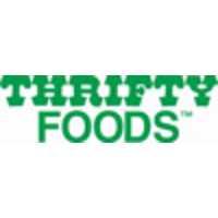 Thrifty Foods Meat Dept.