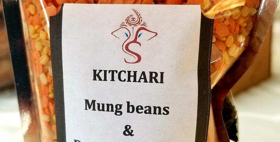Kitchari Dahl Kit