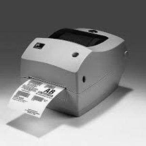 Impresora térmica Zebra, GC420T,USB