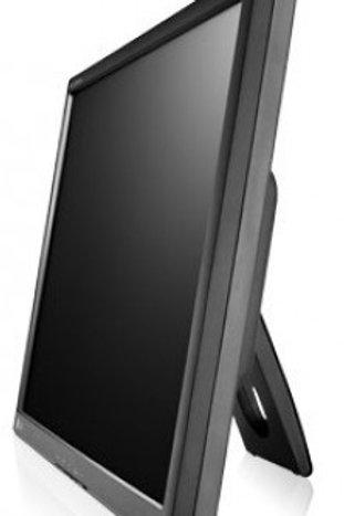 "Monitor 17 Touchscreen 17"" Marca LG VGA USB"