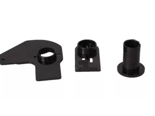 Base para rollo DK2205 ,62mm ancho