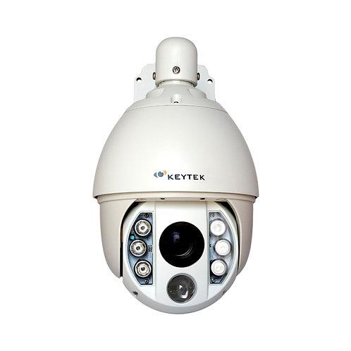 Cámara Ptz High Speed Dome HDCVI 960p Keytek