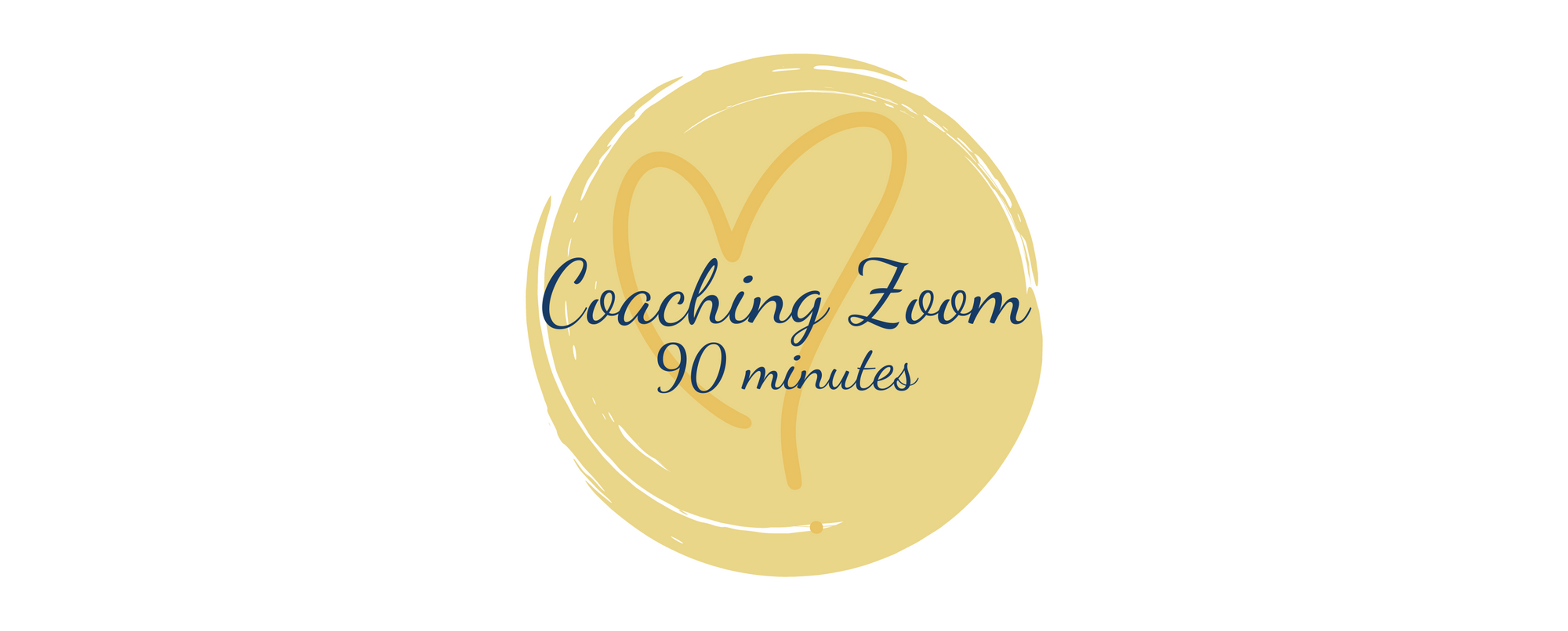 Coaching Session: 90 minute Zoom