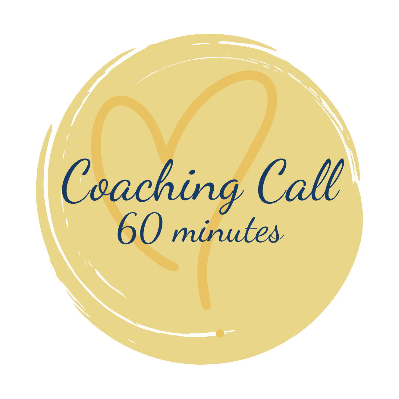 Coaching Session: 60 minute Call