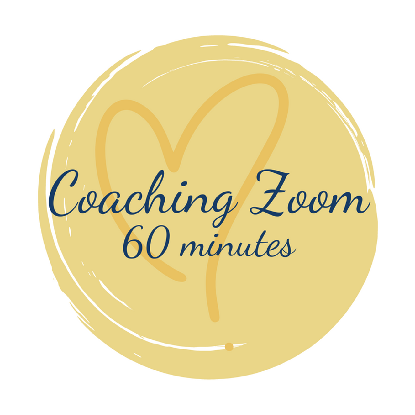 Coaching Session: 60 minute Zoom