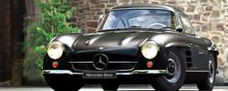 Mercedes Benz Auto Repair