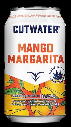 Cutwater Spirits Mango Margarita