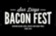 San Diego Bacon Fest