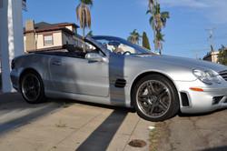 Mercedes AMG Repair