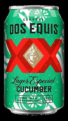 Dos XX Cucumber