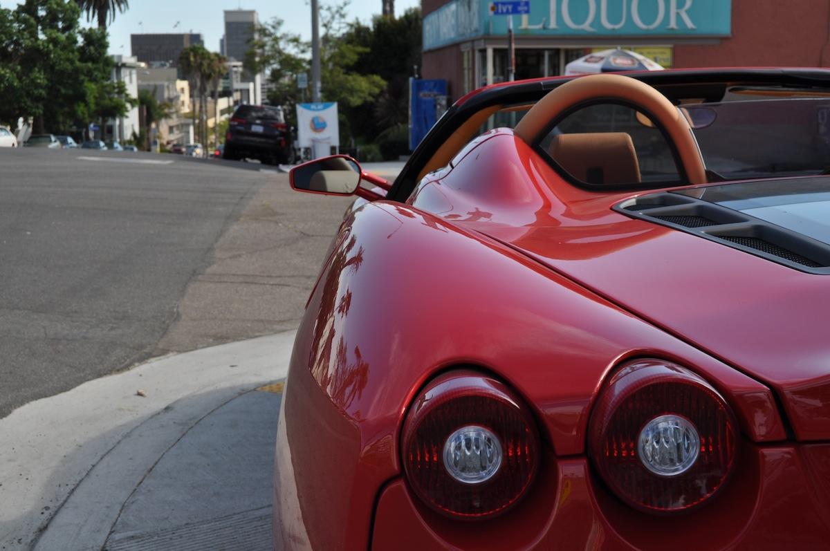 1st Avenue European Ferrari Repair