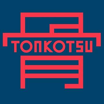 Tonkotsu logo