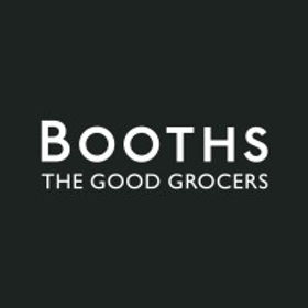 Booths Grocers Logo