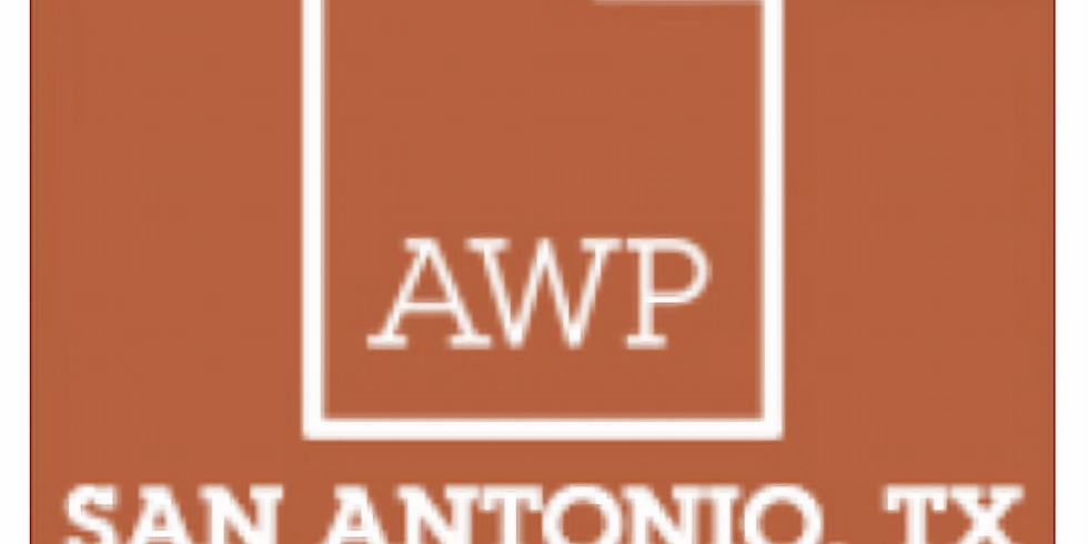 AWP Conference and Bookfair