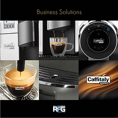Let Caffitaly System Business Solutions Tailor a Program to suit your needs.