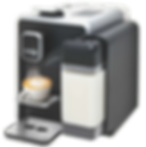 S22 Caffitaly System Milk Integrated