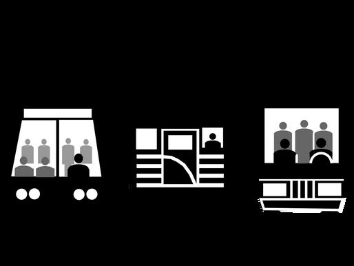미국 FTA, 6개 주에 실시간 자산 관리 프로그램 보조금 발표 - 대중교통 산업의 인프라 혁신을 지원하는 프로젝트