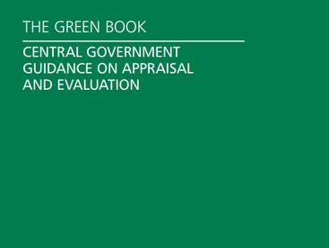 [HM Treasury] 리스크관리 지침이 명확히 포함된 영국정부의 Green Book과 Orange Book