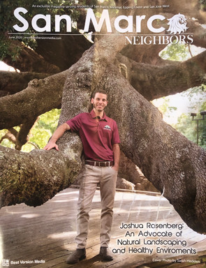 San Marco Magazine