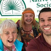 Native Plant Society Ixia Chapter Event