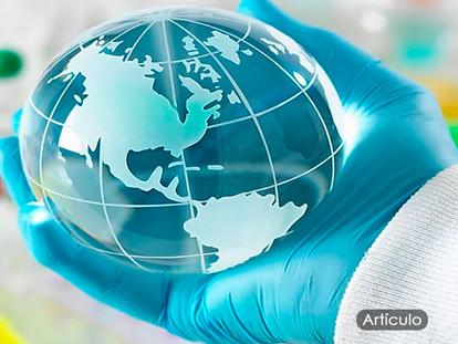 ¿Qué beneficios puede tener el Coronavirus?