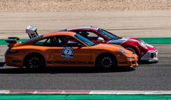 Porsche Iberian Meeting