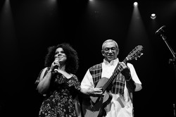 Dany Silva e Nancy Vieira