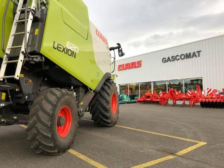 Nos solutions sont disponibles chez Queralt Gascomat à Saint-Gaudens (Haute-Garonne - France)
