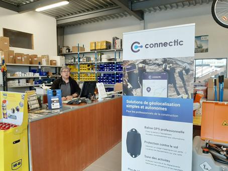 Nos solutions sont disponibles chez JFM Vente & Location à Pacé (Ille-et-Vilaine - France)