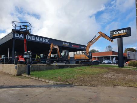 Nos solutions sont disponibles chez Dannemark SA à Waimes et à Flémalle (Liège - Belgique)