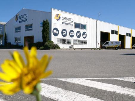 Nos solutions sont disponibles chez Servited Toulouse Nord à Bruguière (Haute-Garonne)