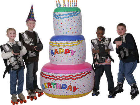 The Best Activities for Your Child's Birthday